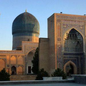 guri-amir-mausoleum